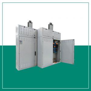 QDC - Quadro de Distribuição Compacto